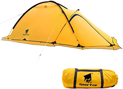 4 season backpacking tent