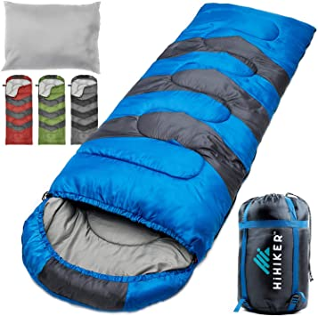 amazon sleeping bags