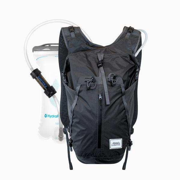backpack hydration