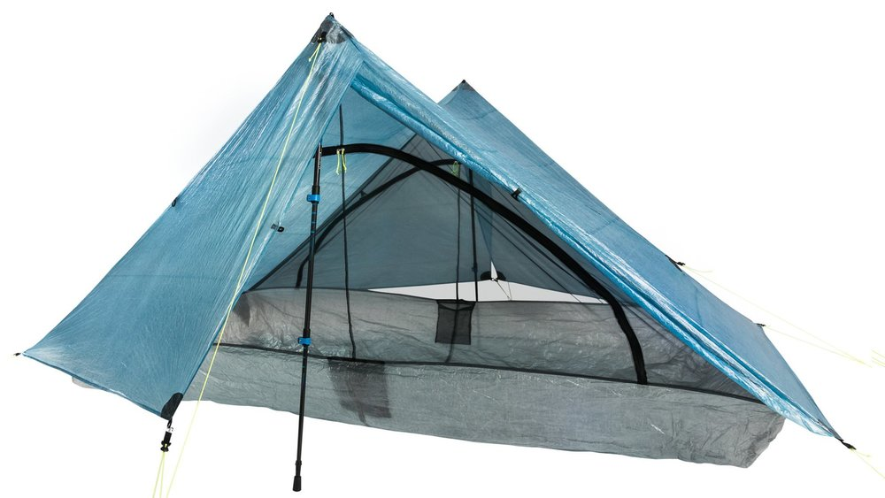 backpacking tents