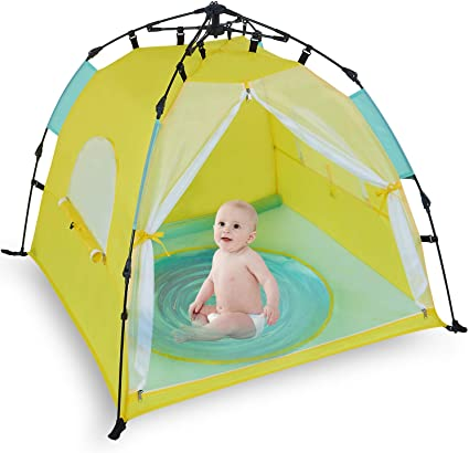 beach tents for babies