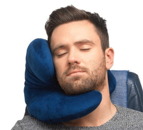 best travel neck pillow