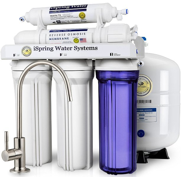 best water filtration system