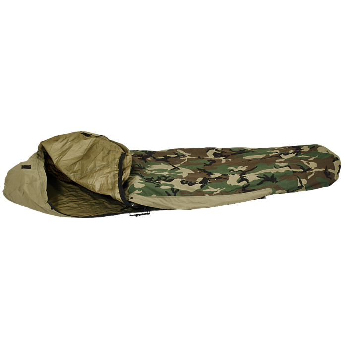 bivy cover