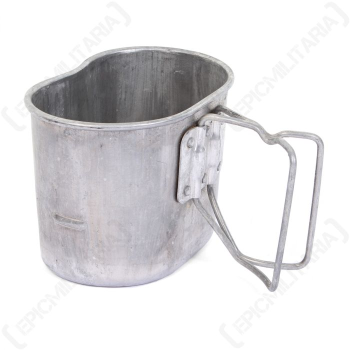 canteen cup