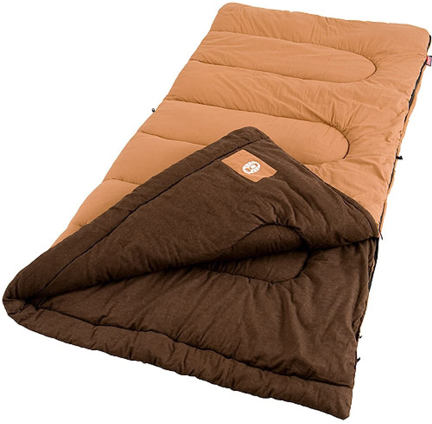 cold weather sleeping bags