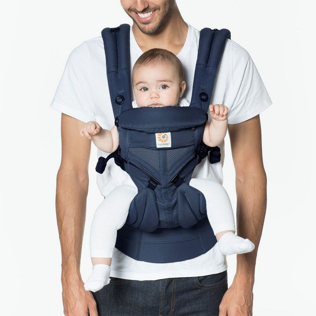ergo baby carrier 360