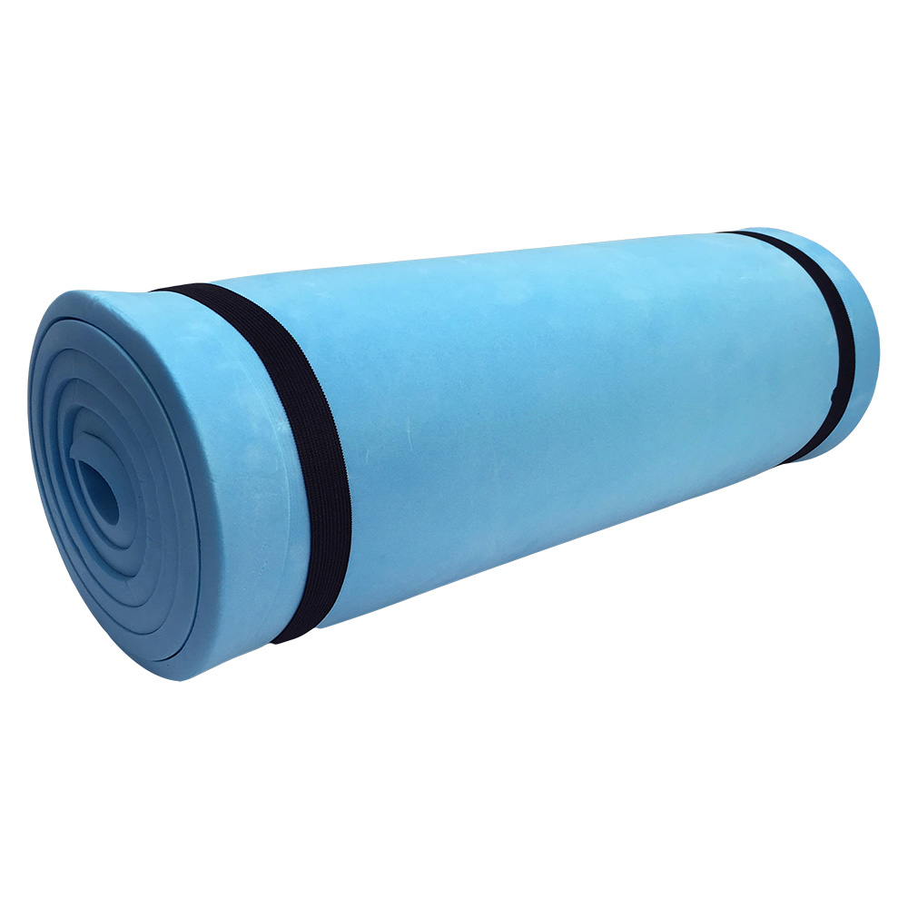 foam sleeping pad