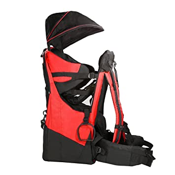 hiking baby carrier