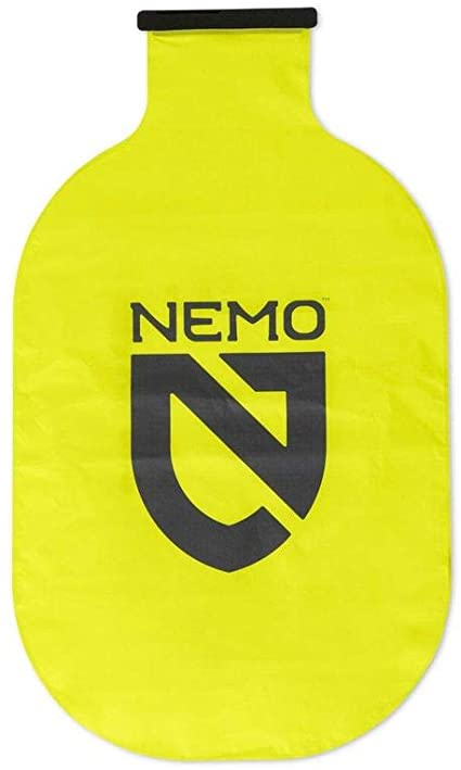 nemo sleeping pad