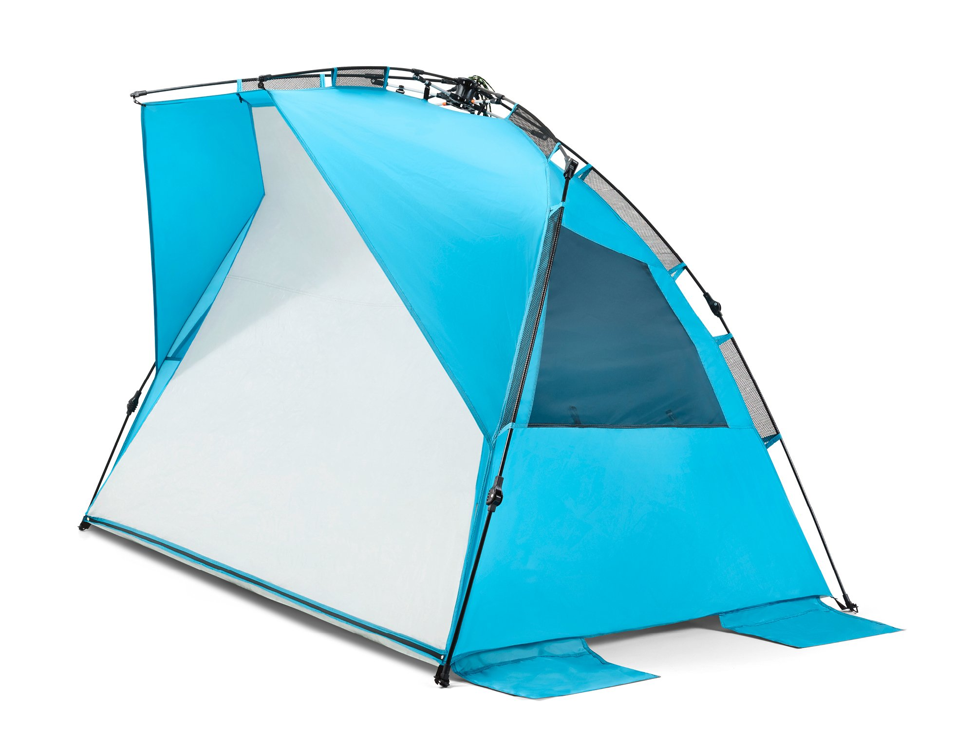 pacific breeze beach tent