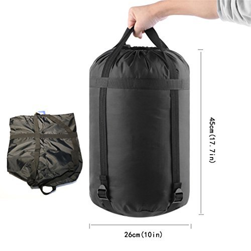waterproof stuff sack